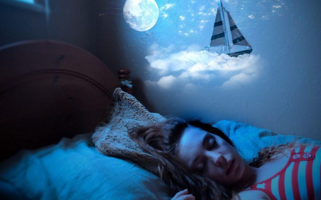 kegiatan di malam hari