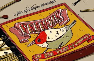 Prenjak: In the Year of Monkey