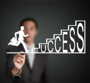 kebiasaan menuju kesuksesan