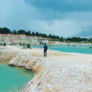 danau air batu