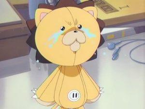 4 Karakter Kartun Anime Jepang Yang Sangat Lucu