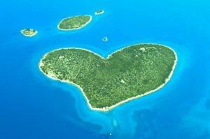 pulau galesnjak