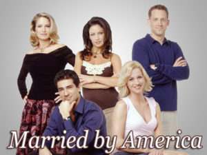married by America