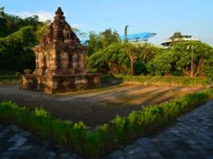 Indonesia tourism marketplace