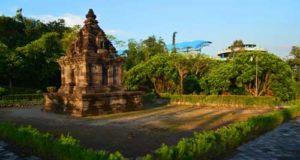 Indonesia tourism marketplace