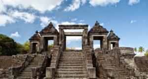 marketplace travel Indonesia