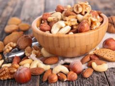 cara menurunkan kolesterol tinggi