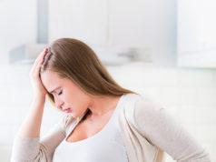 Masalah pada kehamilan