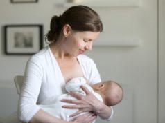 kecukupan ASI untuk bayi