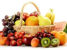 buah penurun kolesterol