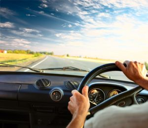 tips aman berkendara