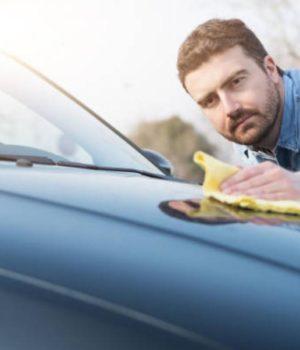 tips merawat mobil