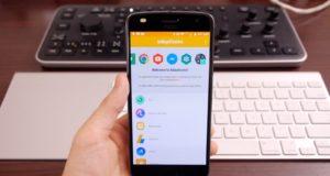 aplikasi unik di Android