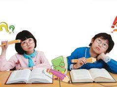 dana pendidikan anak