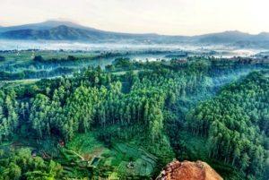 destinasi wisata Instagramable di Bandung