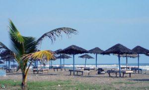 pantai indah di Jawa Tengah