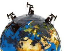 jenis minyak bumi