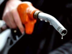 bahan bakar minyak