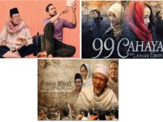 film Islami untuk ngabuburit