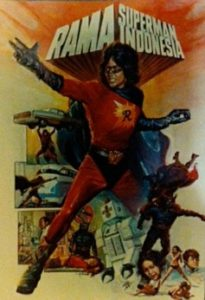 film superhero Indonesia
