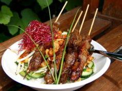 kuliner olahan daging kambing di Jakarta