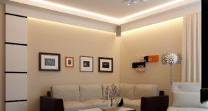 jenis desain untuk mempercantik apartemen