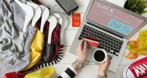 cara mudah mengatasi godaan belanja online