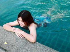 kolam renang khusus wanita di Jakarta