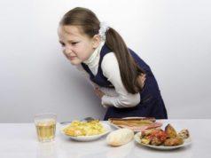 bahan alami pencegah keracunan makanan