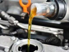 jenis oli untuk mobil
