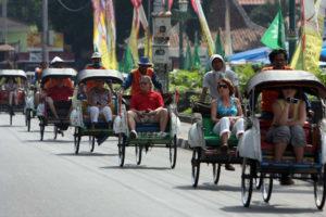 transportasi umum ketika liburan di Malang