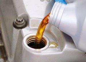tips membeli oli untuk motor matic