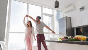 beberapa biaya yang harus diperhatikan sebelum tinggal di apartemen