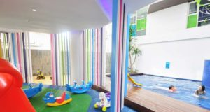 tempat liburan anak di Bali