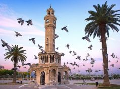 destinasi menarik di Izmir, Turki