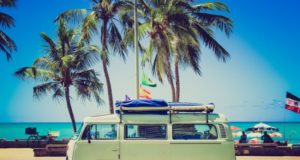 menghemat budget saat traveling