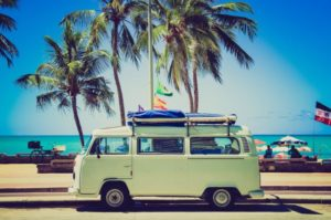 menghemat budget traveling