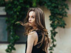tips mengembalikan kilauan rambut