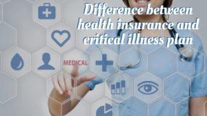 asuransi kesehatan vs asuransi penyakit kritis