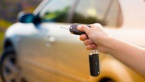 alarm mobil berbunyi sendiri