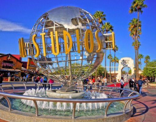wisata menarik di Los Angeles