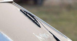 tips membersihkan mobil yang terkena debu vulkanik