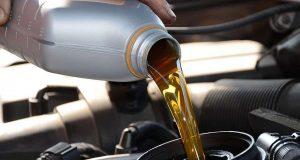 membedakan oli asli dan palsu