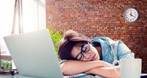 penyebab tubuh mudah lelah
