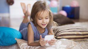 mengatur penggunaan gadget pada anak