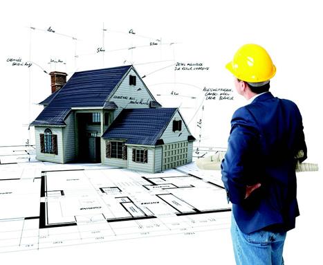bahan material membangun rumah