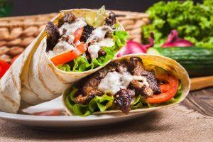 kuliner khas Turki