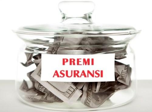 pembayaran premi asuransi
