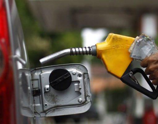 tips mengisi bahan bakar