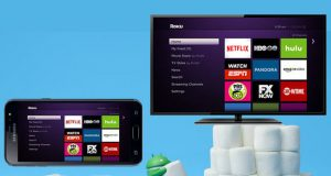 streaming acara tv di android